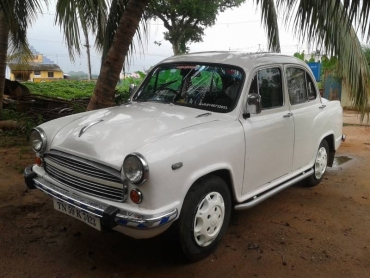 Hindustan Motors la final de drum