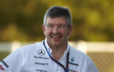 Ross Brawn va pleca de la Mercedes