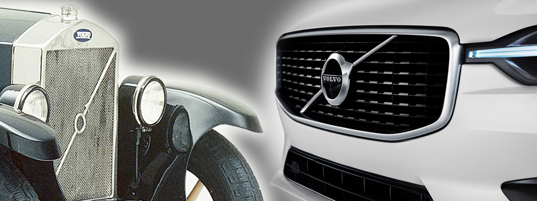 90 de ani :: Volvo ov4 - Volvo XC60