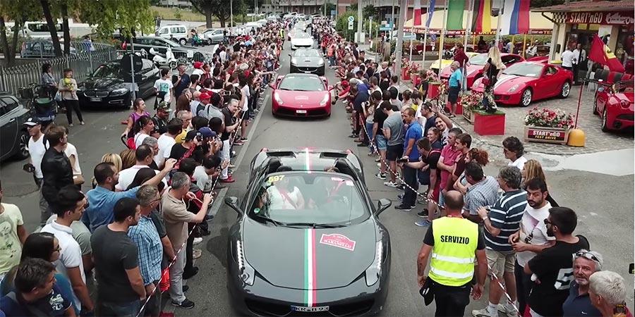 Ferrari 70 Maranello