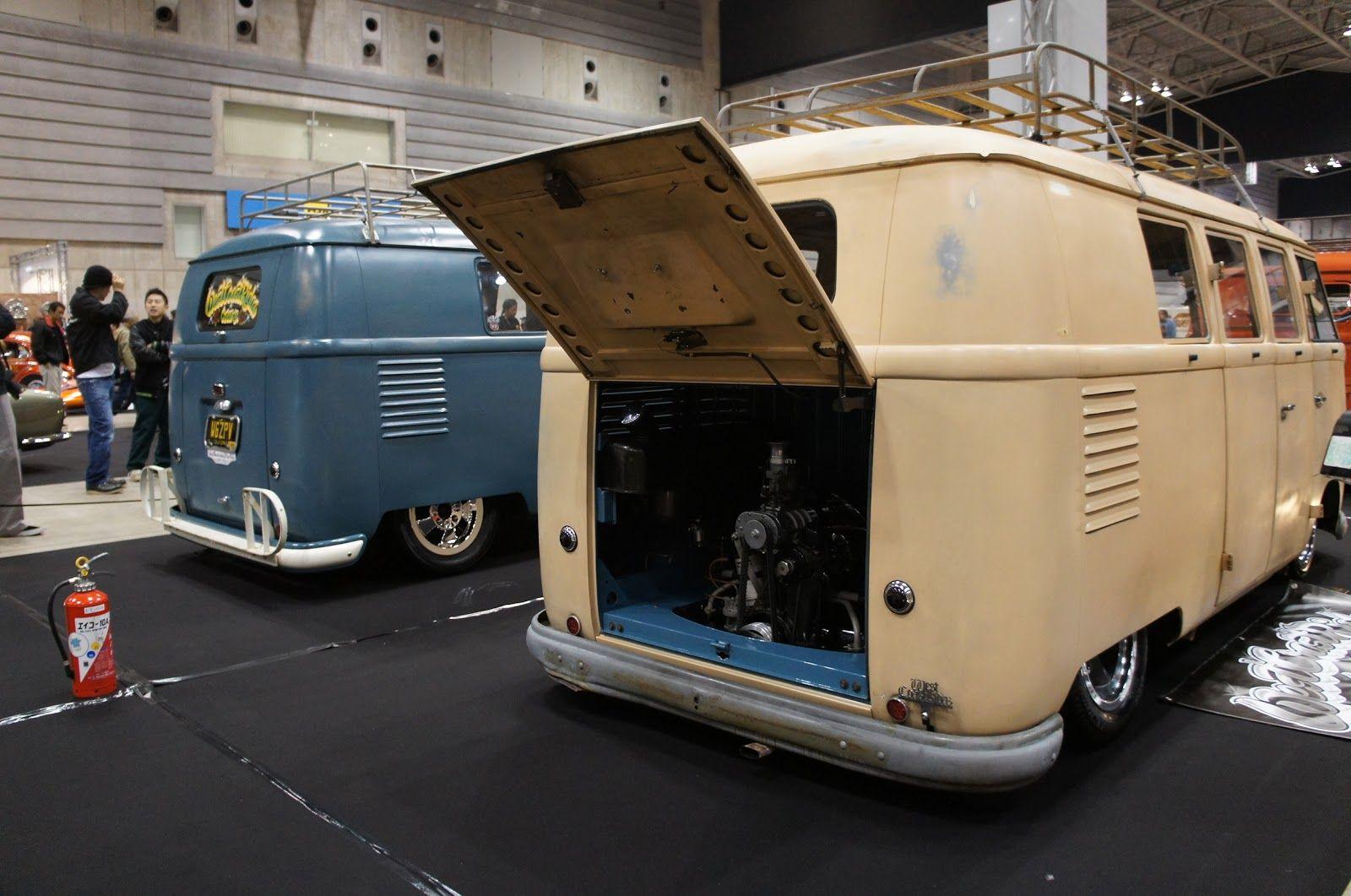 Volkswagen Barndoor