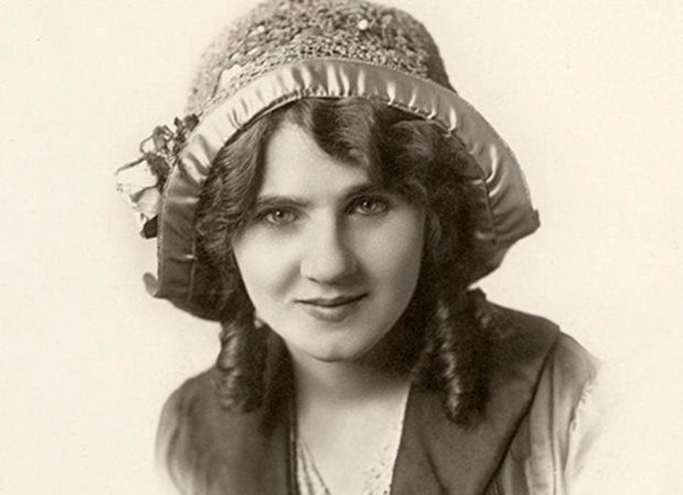 Charlotte Bridgwood